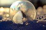 bulle neige pixabay